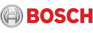 Bosch Manufacturing Logos