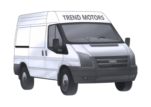 Trend Motors Nottingham Icon