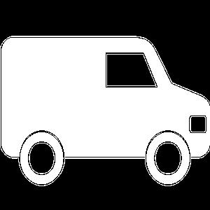 Van Sales Icon