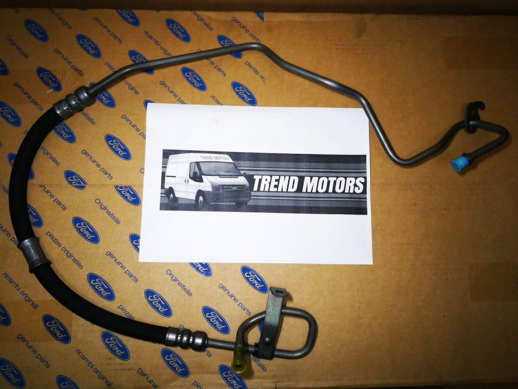 Trend Motors Nottingham 2006 - 2013 Ford Transit Mk7 Ford Genuine High Pressure Power Steering Pipe Nut