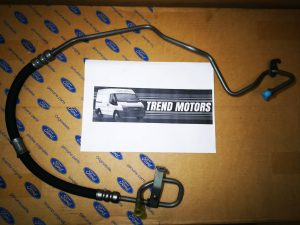 Trend Motors Nottingham 2006 - 2013 Ford Transit Mk7 Ford Genuine High Pressure Power Steering Pipe Nut