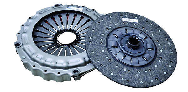 Trend Motors Nottingham Clutch Car Parts